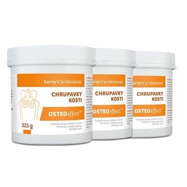 OSTEOeffect™ 3 x 325 g