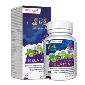 HypnoX® MELATONIN 30 kapslí