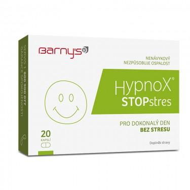 HypnoX® STOPstres 20 kapslí