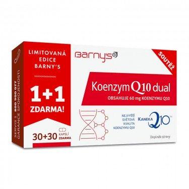 Koenzym Q10 dual