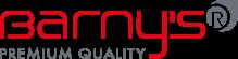 Logo Barnys